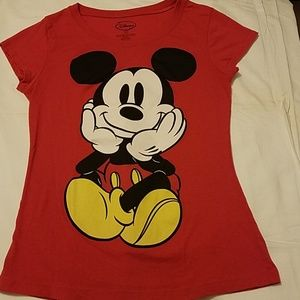 Disney T....Mickey Mouse